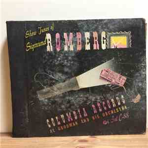 album Al Goodman And His Orchestra - Show Tunes Of Sigmund Romberg mp3 download