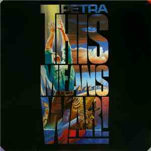 album Petra  - This Means War mp3 download