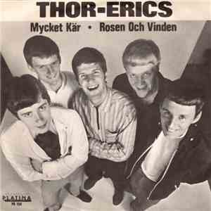 album Thor-Erics - Mycket Kär mp3 download