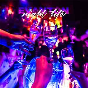 album Evanton - Night Life mp3 download