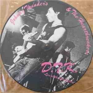 album Johnny Thunders - D.T.K. Live At The Speakeasy mp3 download