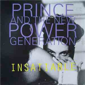 album Prince And The New Power Generation - Insatiable mp3 download
