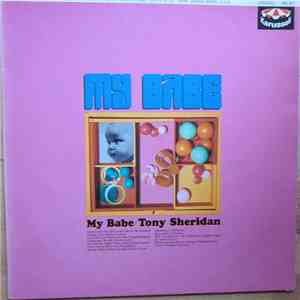 album Tony Sheridan - My Babe mp3 download