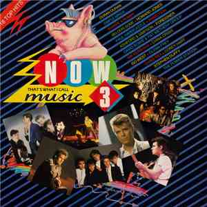 album Various - NOW That's What I Call Music 3 mp3 download