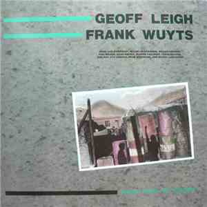 album Geoff Leigh, Frank Wuyts - From Here To Drums mp3 download