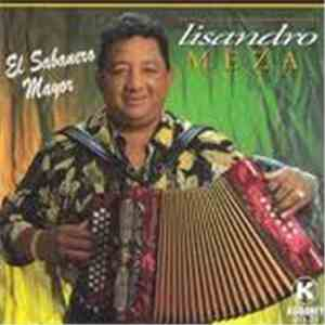 album Lisandro Meza - El Sabanero Mayor mp3 download
