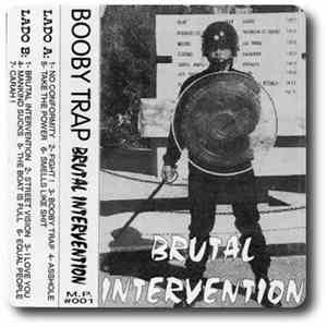 album Booby Trap  - Brutal Intervention mp3 download