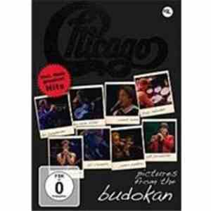 album Chicago  - Pictures From The Budokan mp3 download