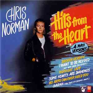 album Chris Norman - Hits From The Heart mp3 download