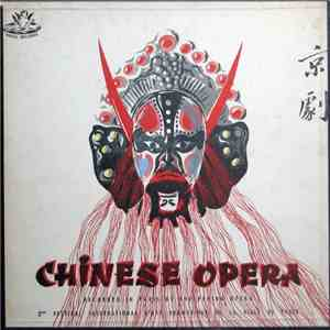 album Official Ensemble Of The Chinese People's Republic - Chinese Opera mp3 download