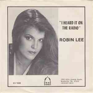 album Robin Lee  - I Heard It On The Radio / Angel In Your Arms mp3 download
