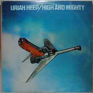 album Uriah Heep - High And Mighty mp3 download