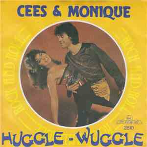 album Cees & Monique - Huggle-Wuggle mp3 download