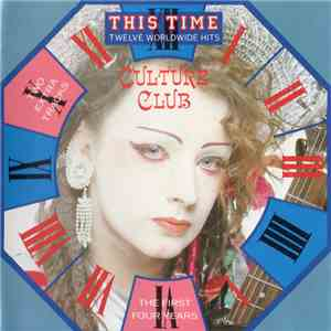 album Culture Club - This Time - Twelve Worldwide Hits mp3 download