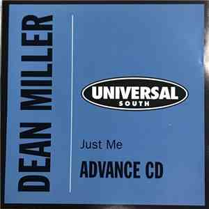 album Dean Miller - Just Me mp3 download