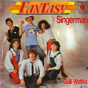 album Fantasy  - Singerman mp3 download