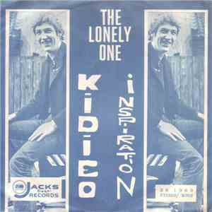 album The Lonely One - Kidieo / Inspiration mp3 download