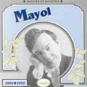 album Mayol - 1904–1932 mp3 download