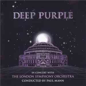 album Deep Purple - In Concert With The London Symphony Orchestra mp3 download