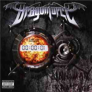 album DragonForce - Inhuman Rampage mp3 download
