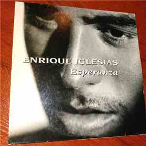 album Enrique Iglesias - Esperanza mp3 download