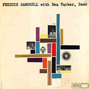 album Freddie Gambrell With Ben Tucker - Freddie Gambrell With Ben Tucker, Bass mp3 download