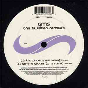 album GMS - The Twisted Remixes mp3 download