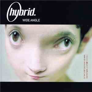 album Hybrid - Wide Angle mp3 download