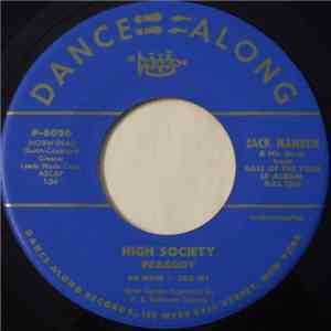 album Jack Hansen & His Orch. - High Society / I Hardly Had Time mp3 download