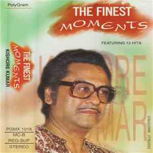 album Kishore Kumar - The Finest Moments mp3 download