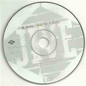 album R. Kelly - Half On A Baby mp3 download