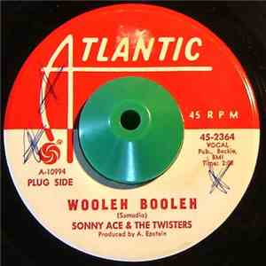 album Sonny Ace & The Twisters - Wooleh Booleh mp3 download