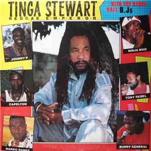 album Tinga Stewart - With The Dance Hall D.J.'s mp3 download