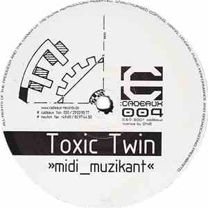 album Toxic Twin - MIDI_Muzikant mp3 download