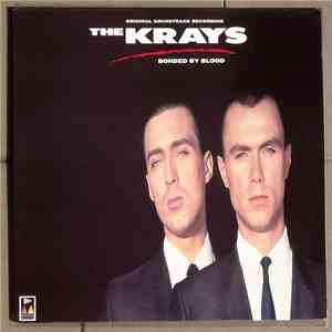 album Various - The Krays - Bonded By Blood (Original Soundtrack Recording) mp3 download