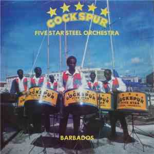 album Cockspur Five Star Steel Orchestra - Vol. 1 mp3 download
