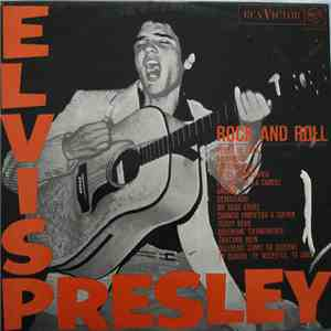 album Elvis Presley - El Rock 'N' Roll De Elvis mp3 download