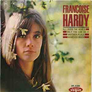 album Françoise Hardy - Chante En Anglais mp3 download