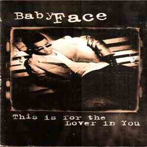 album Babyface - This Is For The Lover In You mp3 download