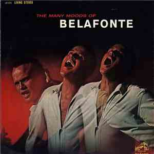 album Harry Belafonte - The Many Moods Of Belafonte mp3 download