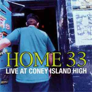 album Home 33 - Live At Coney Island High mp3 download