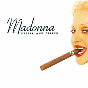 album Madonna - Deeper And Deeper mp3 download