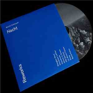 album Martin Kohlstedt - Nacht Reworks mp3 download