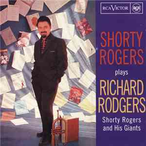 album Shorty Rogers And His Giants - Shorty Rogers Plays Richard Rodgers mp3 download