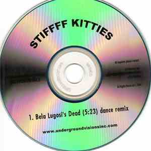 album The Stiffff Kitties - Bela Lugosi's Dead mp3 download