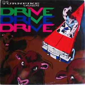 album Turnpike Cruisers - Drive Drive Drive mp3 download