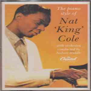album Nat King Cole - The Piano Style of Nat 'King' Cole mp3 download