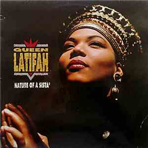 album Queen Latifah - Nature Of A Sista' mp3 download