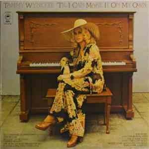 album Tammy Wynette - 'Til I Can Make It On My Own mp3 download