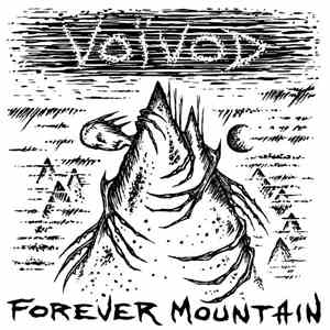 album Voïvod / Napalm Death - Forever Mountain / Phonetics For The Stupefied mp3 download